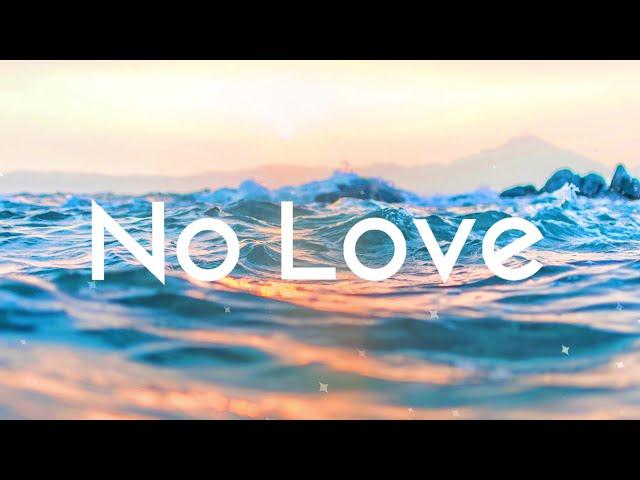 MusicbyAden - No Love