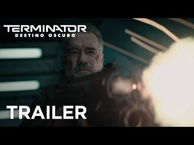 Terminator: Destino Oscuro | Trailer Ufficiale | 20th Century Fox 2019 (SUB ITA)