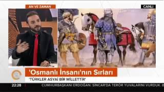 Koray Şerbetçi ile An ve Zaman (29.04.2017)