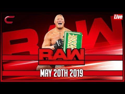 Raw 2019 Stream