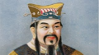 Chinese Instrumental Music - Confucius