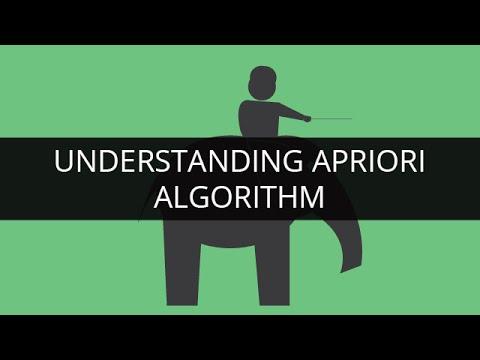 Understanding Apriori Algorithm | Apriori Algorithm Using Mahout | Edureka