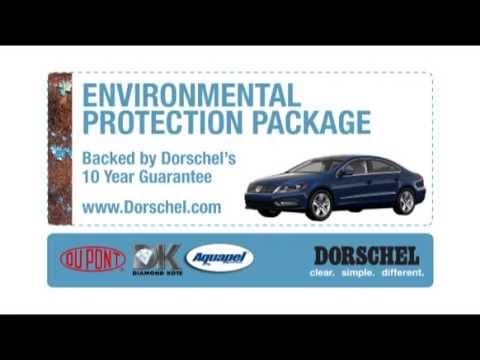 Environmental Protection Package At Dorschel Youtube