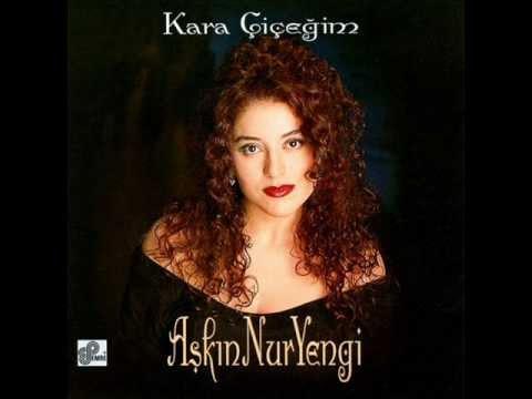 Aşkın Nur Yengi - Ay İnanmıyorum (1994)