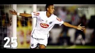 ~Neymar Jr~ i 30 goal più belli in carriera