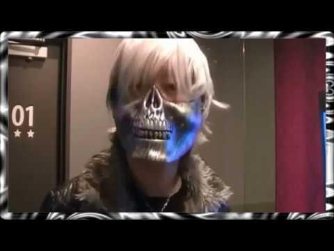 L'Arc〜en〜Ciel【BLESS】歌ってみた オキシ帝国国王 ラルクアンシエル