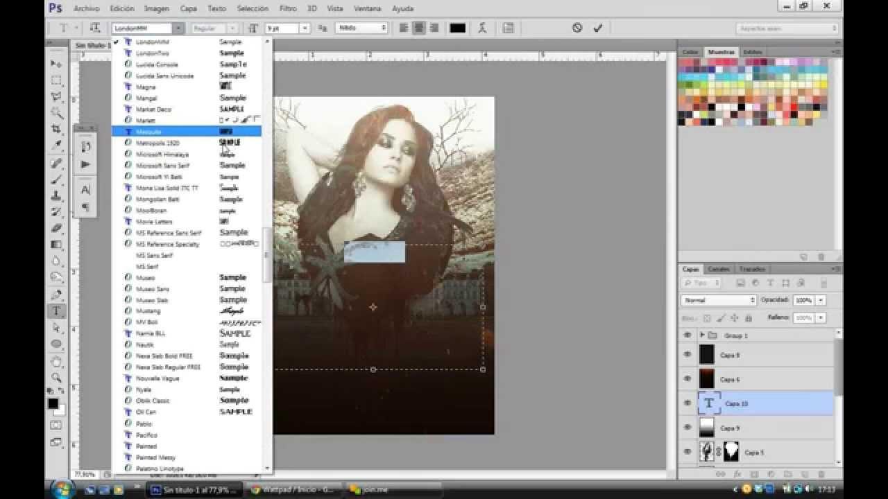 Book Cover Tutorial Wattpad : Wattpad book cover photoshop cs youtube