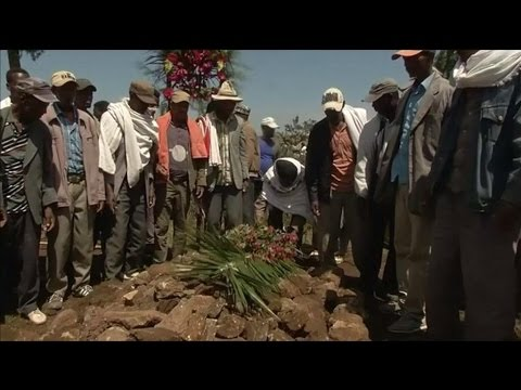 Ethiopia in mourning after more than 52 killed in festival stampede