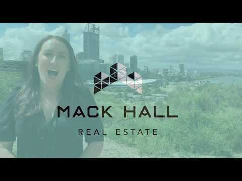 Mack Hall Real Estate Property Management