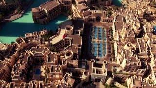 Discover The Palace Downtown Dubai