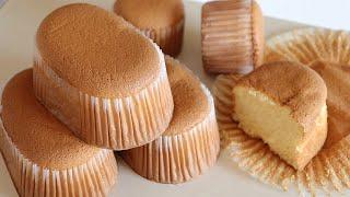 Pão de Mel Super Fofo e Macio – Receita Japonesa