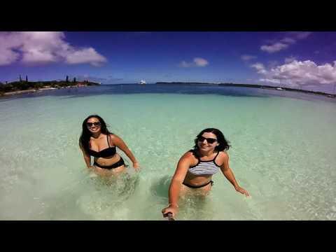 13 day Cruise,  New Caledonia + Vanuatu