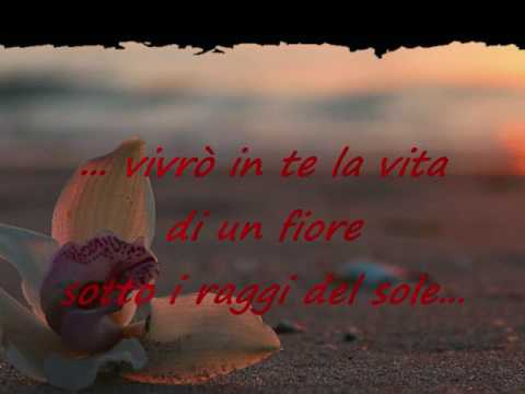 Una Poesia Damore Di K Gibran Youtube