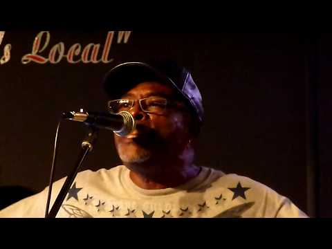 Dale Flaverney-Mary's Homegrown Radio Show-Video # 2-Local's Tavern-Wilmington, NC-10/23/2013