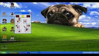 estruyendo windows XP [roblox]