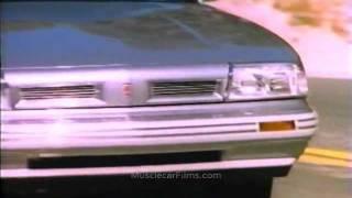 1992 Oldsmobile 88 Royale LS - promotional film