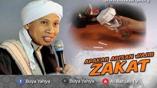 Buya Yahya Menjawab | Apakah Arisan Wajib Zakat