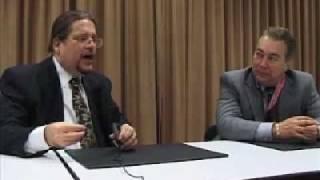 Experten Tipp: Virtualisierung oder Software defined Storage? Jon William Toigo