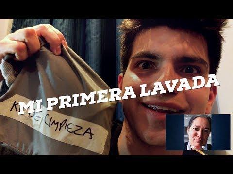 Mi Primera Lavada - Camilo se va de Intercambio - Fabiolita S.O.S I FAB
