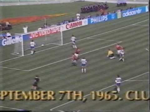 1990 FIFA World Cup Round Of 16.wmv