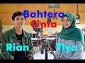 BAHTERA CINTA - Tiya & Rian # cover GAsentra