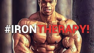 Download Video IRON IS MY THERAPY - INSPIRATIONAL STORY MP3 3GP MP4