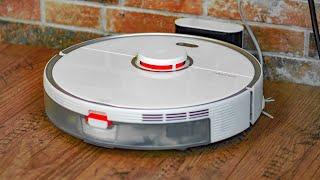 ROBOROCK S5 MAX : Il Robot SMART Aspirapolvere e Lavapavimenti MIGLIORE PER LA FAMIGLIA!