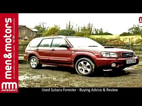 Used Subaru Forester - Buying Advice & Review
