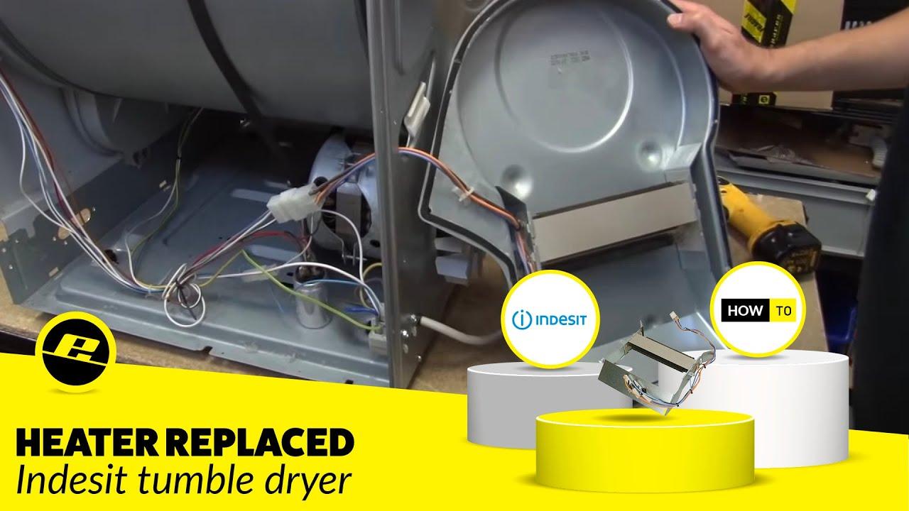 hotpoint dryer diagram [ 1280 x 720 Pixel ]