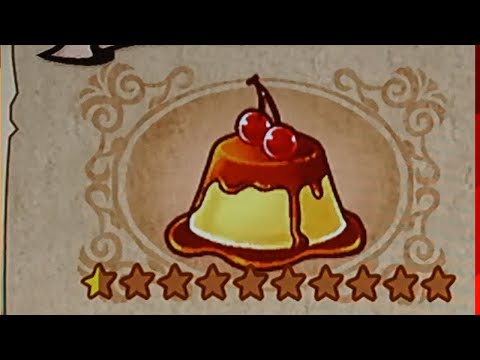 little dragons cafe pudding thumbnail