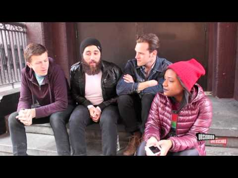 Unsigned & Unleashed Interview :: Northern Faces (Equal Vision Records)