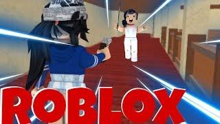 Roblox-filha vs mae;3 (mystère assassiner 2)