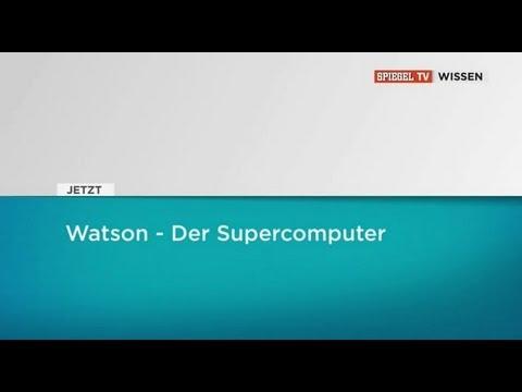 [Doku] Watson - Der Supercomputer [Deutsch/HD]