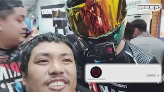 Meet the Zero One Squad / Motorcycle City Cainta Bike Night / Dominar 400 review