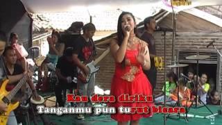 Andesta Music Bumipun turut menangis Karaoke