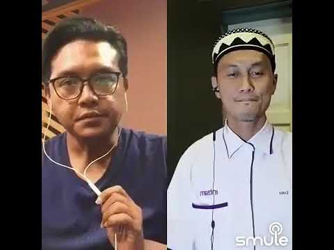 Dia - Inteam Cover Smule by Mohd Rizal & Syah Inteam