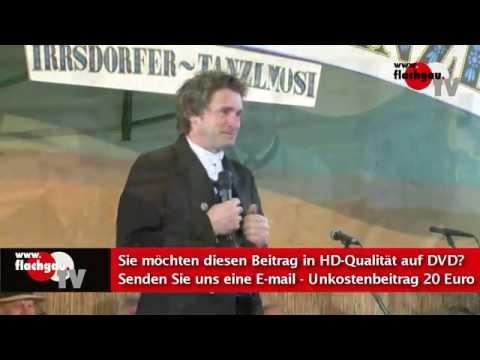 10. Irrsdorfer Gstanzlsingen by flachgau.tv