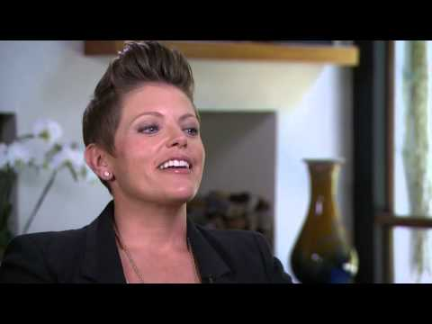 "Natalie Maines on ""Mother"""