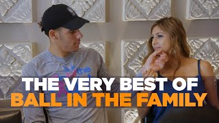 A Look Back on Lonzo & Denise | Ball In The Family