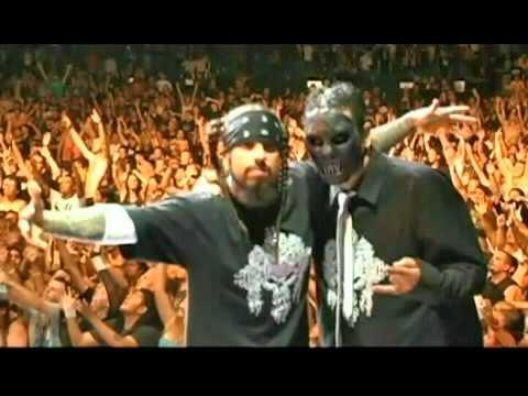 Korn vs Slipknot (SlipKoRn)