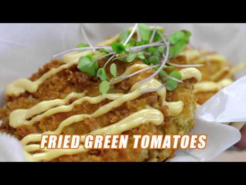 Chef Joe Youkhan's Tasting Spoon - Eat St. Season 3Kaynak: YouTube · Süre: 44 saniye