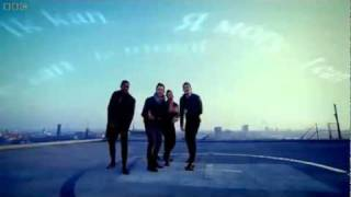 Blue   I Can (Official Music Video) Eurovision 2011 (HD).wmv