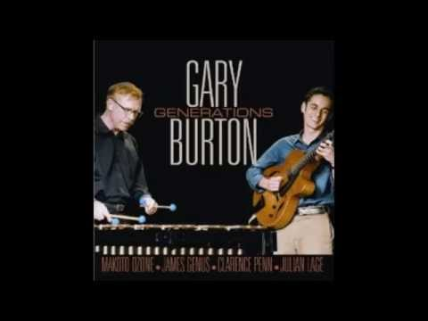 Gary Burton - Take another look Mp3