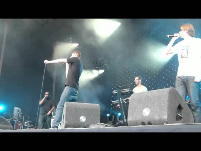 ParkCity Live 2011 - De Jeugd van Tegenwoordig