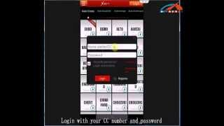 Launch X431 V & Launch X431 V+ uninstall Client and update software