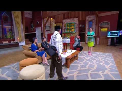 Hufh!! Bolot Bikin Mannequin Challenge Ini Talk Show Gagal