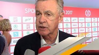 Ottmar Hitzfeld kritisiert Wechsel-Theater um Ousmane Dembele | SPORT1 TRANSFERMARKT