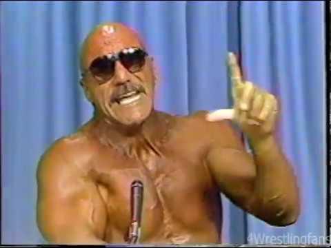 NWA Championship Wrestling From Florida CWF 10/27/84