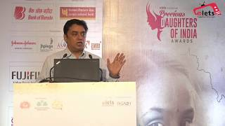Naveen Jain, Mission Director, NHM & Secretary, Medical, Health & Family Welfare, Govt. of Rajasthan