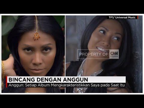Insight with Desi Anwar - Bincang dengan Anggun Mp3